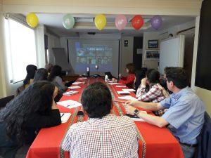 Taller de análisis de la técnica de Saneamiento Total Sostenible (SATOSO) como alternativa para saneamiento sostenible en Bolivia