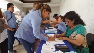 Jornadas Internacionales para la Adecuada Prestación de los Servicios de Agua Potable y Saneamiento Básico